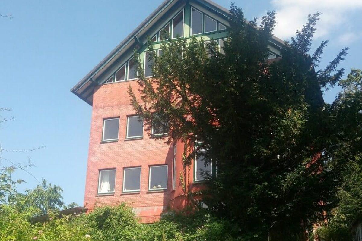 Zateplení rodinného domu Kiel